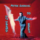 Peter Gabriel - So What!