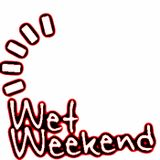 Wet Weekend - Forecast 001 - Down tempo , laid back , funked up , hip hop-e , quirky beats