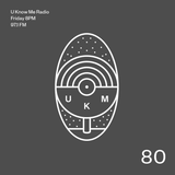 U Know Me Radio #80 | ENZU | Jimmy Edgar | Sam Gellaitry | Lou Phelps | Joey Bada$$ | IMYRMIND