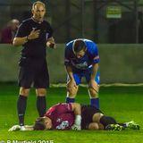 Whitby Town v Ramsbottom United- 26/8/15- Full match replay