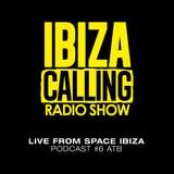 ATB Live Set at Ibiza Calling - July 2014