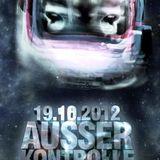 Daniel Munkelberg @ AusserKontrolle - Club Stilvoll Neuss, 19-10-2012