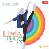 Lima Pride Vol 1 - LabMusic
