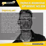 SJE Music Trance Sessions #3