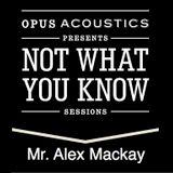 NWYK - Mr. Alex Mackay