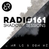 Radi0161 The Shadow Sessions, Ep 1