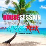 Session House Septiembre 2016 By Carlos Reek