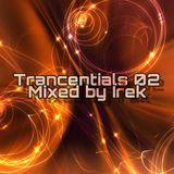 Irek - Trancentials 02