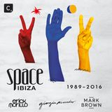 TD SHOW 342 SPACE IBIZA SPECIAL WITH GIORGIO MORODER ERICK MORILLO MARK BROWN & PAUL REYNOLDS