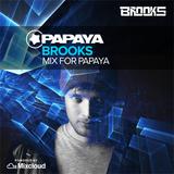 Brooks - Mix for Papaya