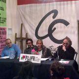 Cultura Nacional y Literatura con Iciar Recalde, Francisco Pestanha y Hugo Fernandez Panconi