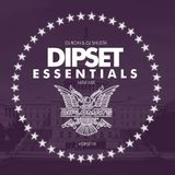 DJ Ron & DJ Shusta - Dipset Essentials (Mini Mix)