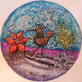 SANTASTIC -2013 Christmas Card mix for family, friends, & pleased acquaintances!