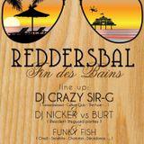 Funky Fish @ Fin des Bains, Reddersbal 2013