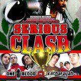 Serious_Clash_2008 One Blood vs Kachafayah