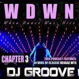 WDWN VOLUME 3