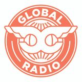 Carl Cox Global 719 - Jon Rundell Global Hero Mix
