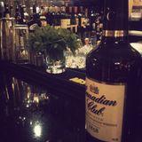 #InGoodTaste: Whisky!