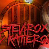 The ROXX Show Hard Rock Hell Radio 9th Feb Damn Dice The Answer SpyderByte NGS Thunder Van Halen