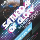 Ultra Club Live 07 - 04 - 12 by dj Saucedo