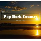 Pop Rock & Country Mix