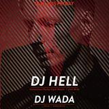 2015.10.16 LIVE at DJ HELL ASIA TOUR at AIR Tokyo