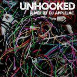 DJ Applejac - UNHOOKED Fusicology Mix Nov 2015