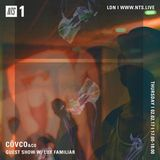 Covco & Lux Familiar - 2nd February 2017