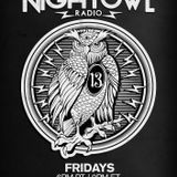 Night Owl Radio 013 With UMEK Guest Mix