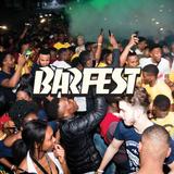 BARFEST CARNIVAL LIVE - SCYTHER / DJ TIINY / AFRO B / KENNY ALLSTAR / DOCTA COSMIC