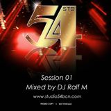 Studio 54 BCN Session #01