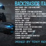 Back2Basics Italo Mix 117 Tony Renzo
