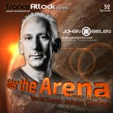 Johan Gielen and DuKa - Enter The Arena 052