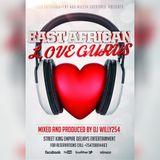 EAST AFRICAN LOVE GURUS