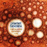#190: Planet Boelex - Live at Netaudio Festival London