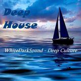 WhiteDarkSound LIVE - Deep Culture @ Impact Fm 05.11.2013