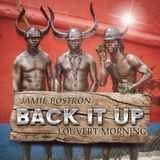 Jamie Bostron - Back It Up (J'ouvert Morning)