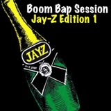 Boom Bap Session Jay-Z Edition 1