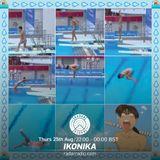 Ikonika - 25th August 2016