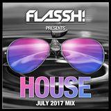 July 2017 - House Mix