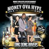MONEY OVER HYPE  FT NASHEEN FIRE, FOOTA HYPE, NO LIMIT, TRIPLE C AND TERMINATOR 31ST DEC 2016