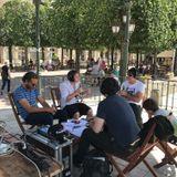Le festival des histoires vraies : Marie-Pierre Subtil, Arnaud Mercier, François Troukens