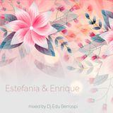 DJ EDU - MIX MATRIMONIO ESTEFANIA & ENRIQUE 2