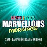 CandoFM Breakfast with Peter & Meryn - 21/06/17