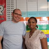 Redroad FM African Show With Amie Bangura