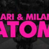 Nari & Milani - Atom Kendo Brohammer (ElectroJunkies Mashup)