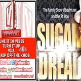 SUGAR DREAD SPECIAL TRIBUTE TO SIR ROBERTO ALLEN ALL HIS FAVORITES ON VIBESFM.NET WED 8TH JULY 2015