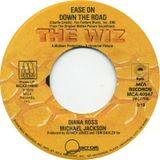 Diana Ross & Michael Jackson - Ease On Down The Road (Count Funkula Regroove)