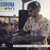 """Corona Sunset"" Radio Show 500 special edition hosted by Richie Hell."