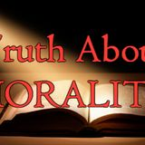 Red Pill Podcast #10 - Truth About Morality, How to Reach Enlightenment, & WAKING UP!!!